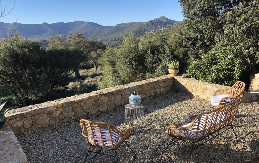 Location de vacances - Maison - Villa à Monticello
