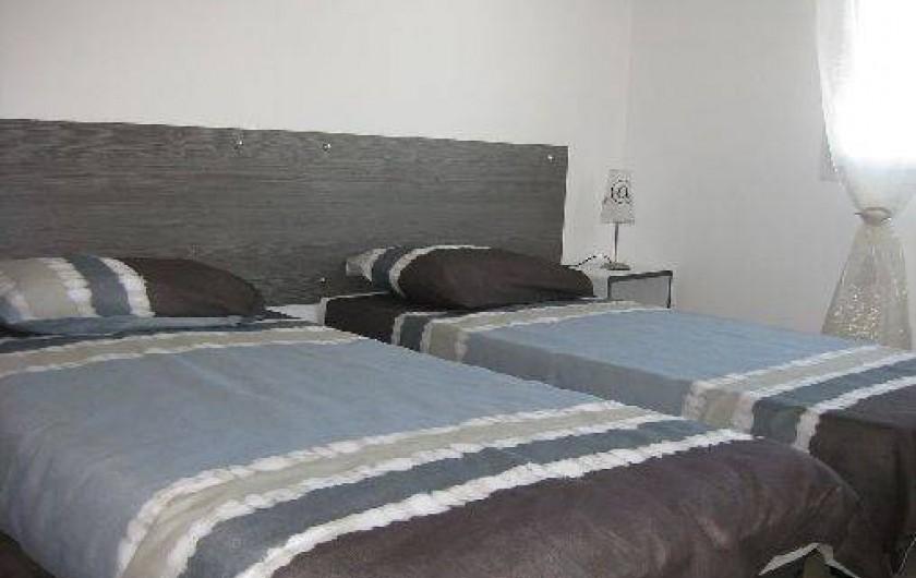 Location de vacances - Maison - Villa à Surtainville