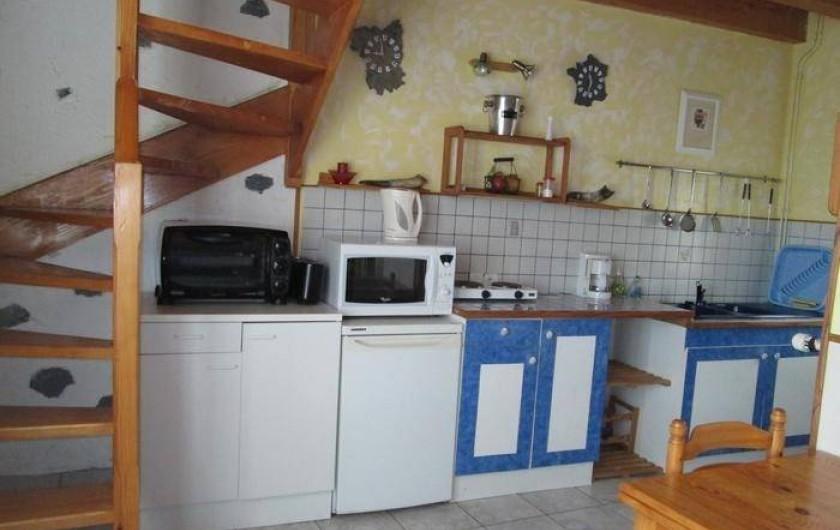 Location de vacances - Maison - Villa à Espalion