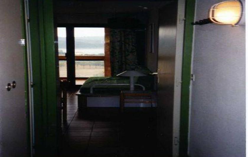 Location de vacances - Studio à La Croix-Valmer