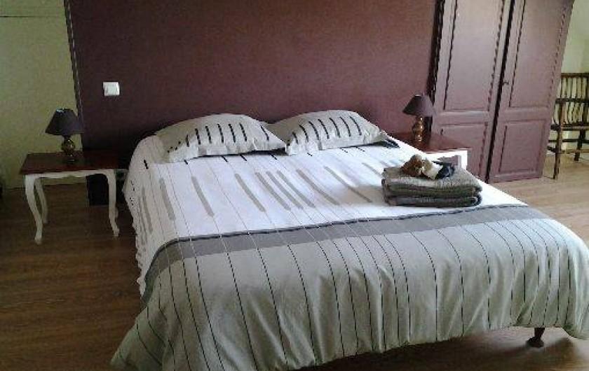 Location de vacances - Chambre d'hôtes à Saint-Agnan
