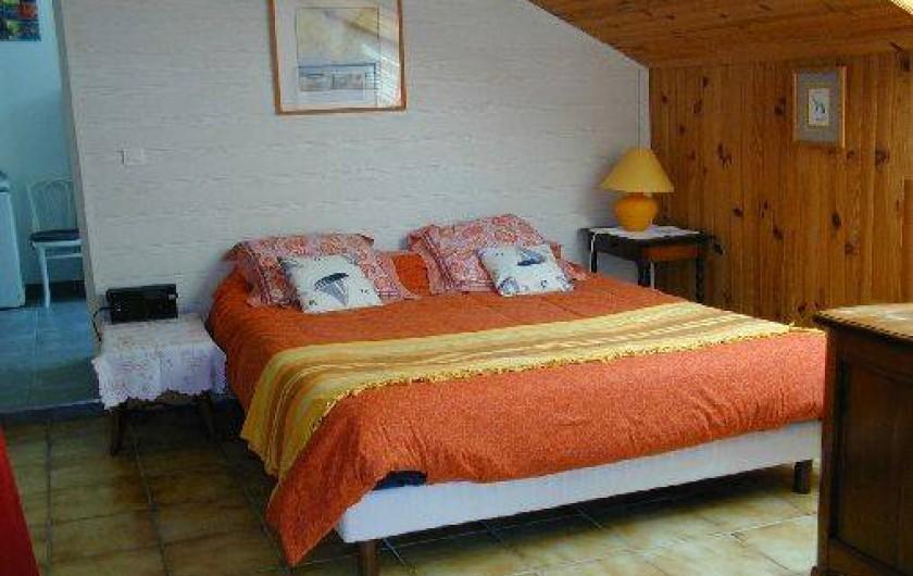 Chambres d 39 h tes revedemer loctudy en bretagne avec for Chambre hote quend plage