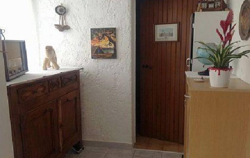 Location de vacances - Studio à Le Cannet