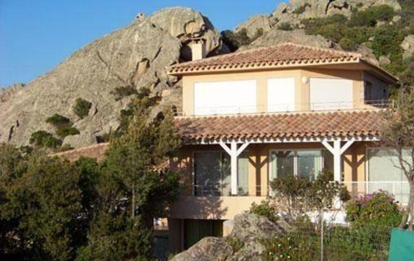 Location Villa A Tizzano