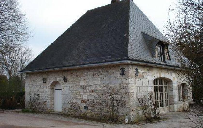 Location de vacances - Gîte à Saint-Arnoult