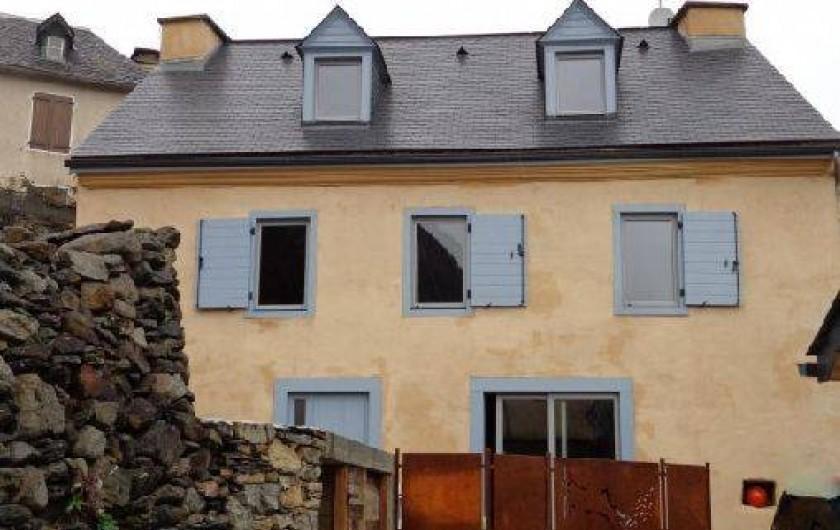 Location de vacances - Maison - Villa à Viscos