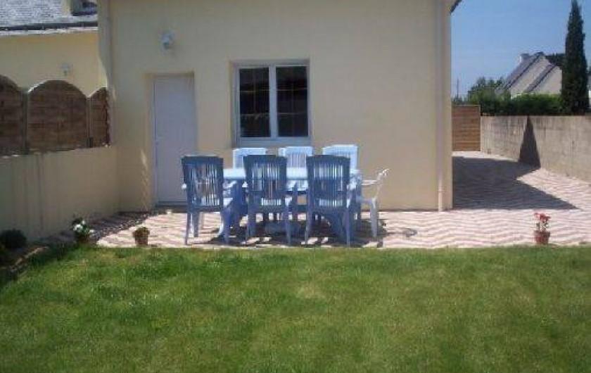 Location de vacances - Maison - Villa à Pénestin