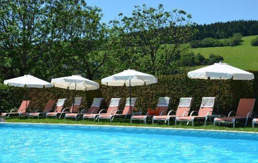 Location de vacances - Hôtel - Auberge à Corrençon-en-Vercors