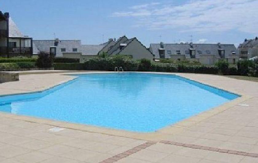 Location de vacances - Villa à Clohars-Carnoët