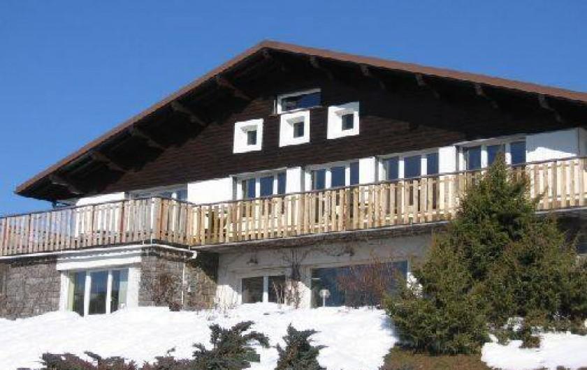 Trois chambres d 39 h tes de charme avec superbe vue sur le lac de g rardmer alsace champagne - Chambre d hote de charme lac de come ...