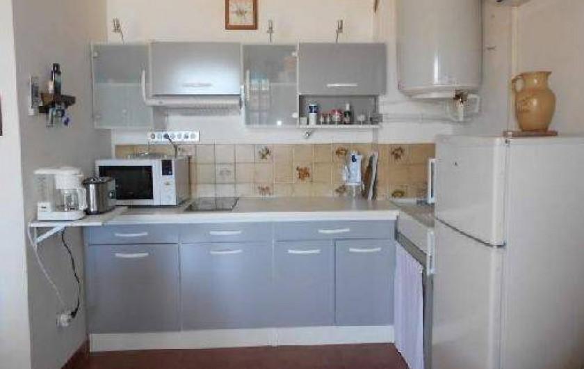 Location de vacances - Appartement à Tiuccia