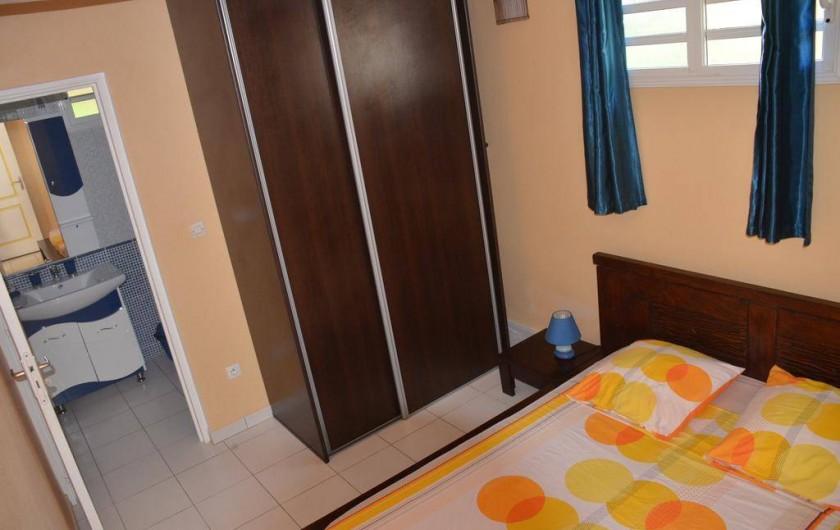 Location de vacances - Appartement à Fort-de-France