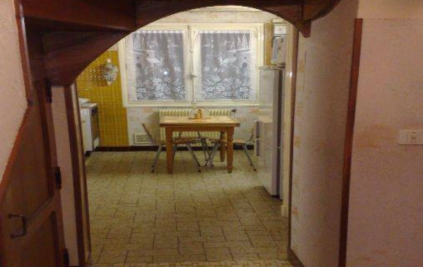 Location de vacances - Appartement à Sarlat-la-Canéda