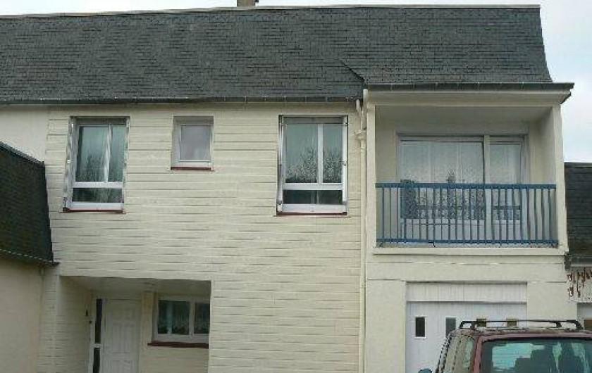 Location de vacances - Gîte à Cherbourg-Octeville