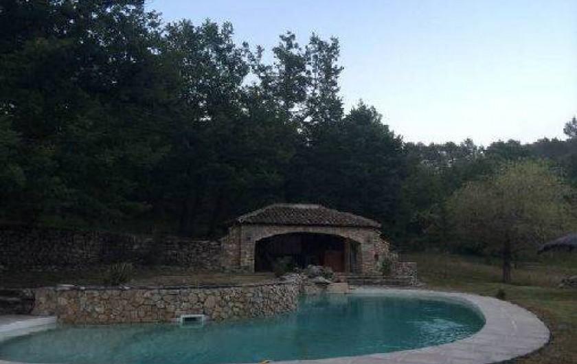 Location de vacances - Maison - Villa à Montferrat