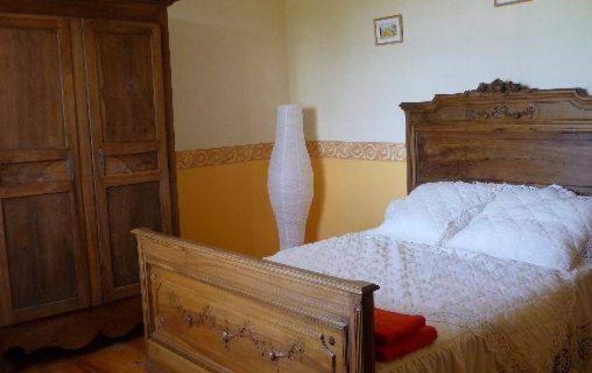 Location de vacances - Mas à Vaison-la-Romaine