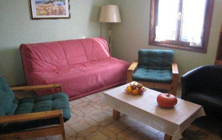Location de vacances - Villa à Solignac-sur-Loire
