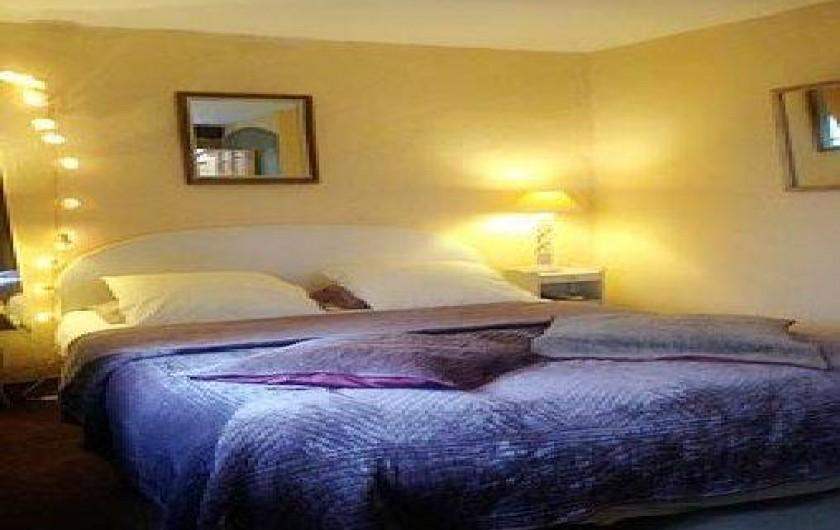 Chambres d 39 h tes la banasterie avignon dans le vaucluse au pied du palais des papes - Chambres d hotes avignon ...