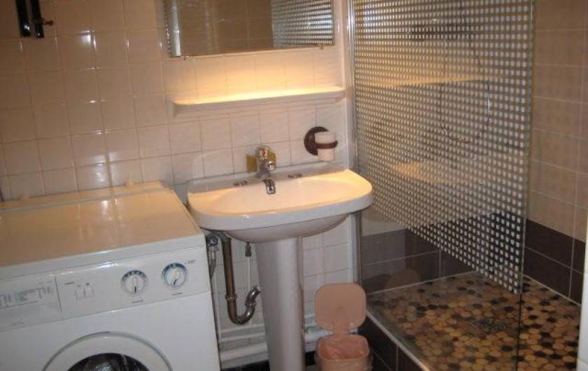 Location de vacances - Appartement à Villard-de-Lans