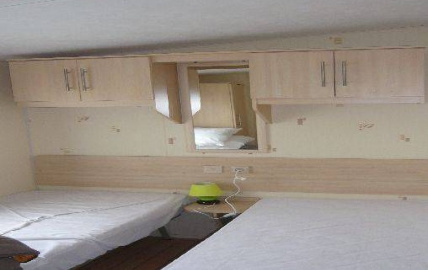 Location de vacances - Camping à Lattes