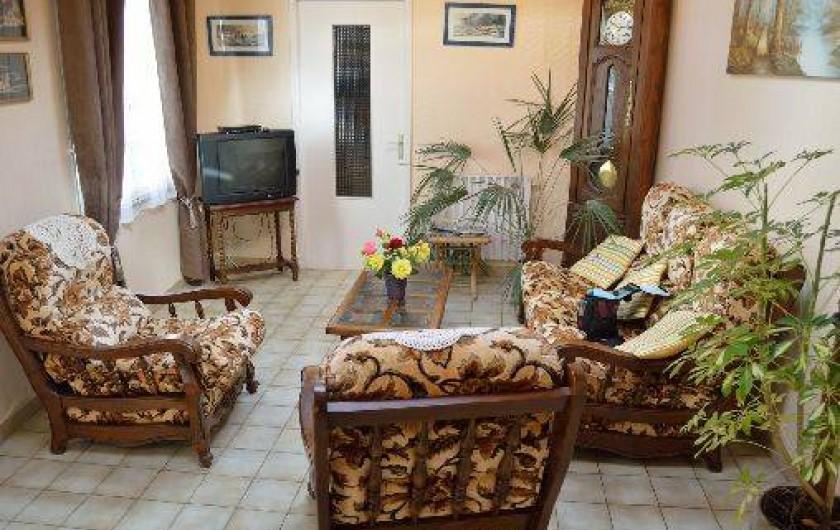 Location de vacances - Gîte à Mahalon