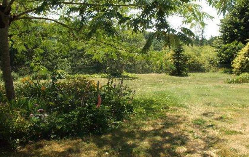 Location de vacances - Gîte à Badefols-sur-Dordogne