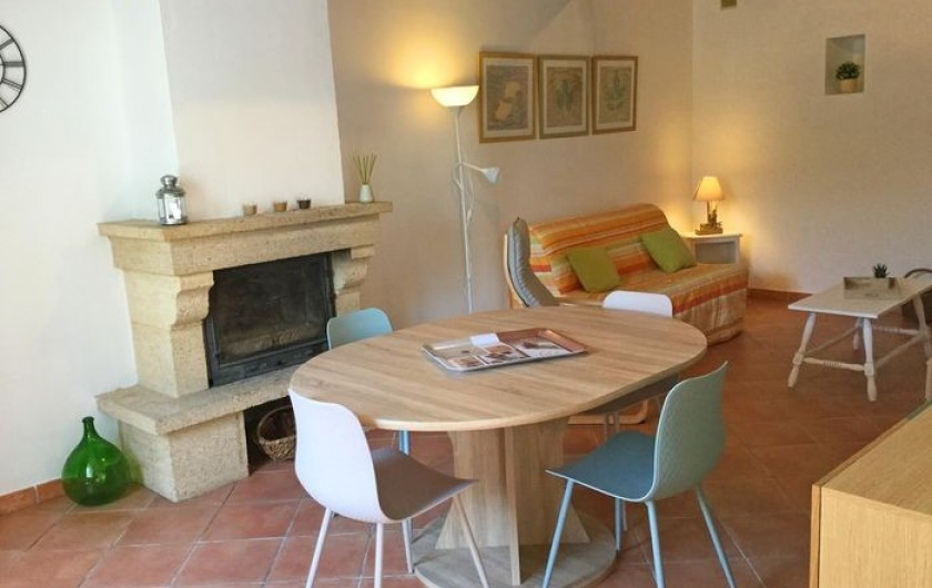 Location de vacances - Gîte à Bédarrides - Séjour de votre location vacances à Bédarrides dans le Vaucluse