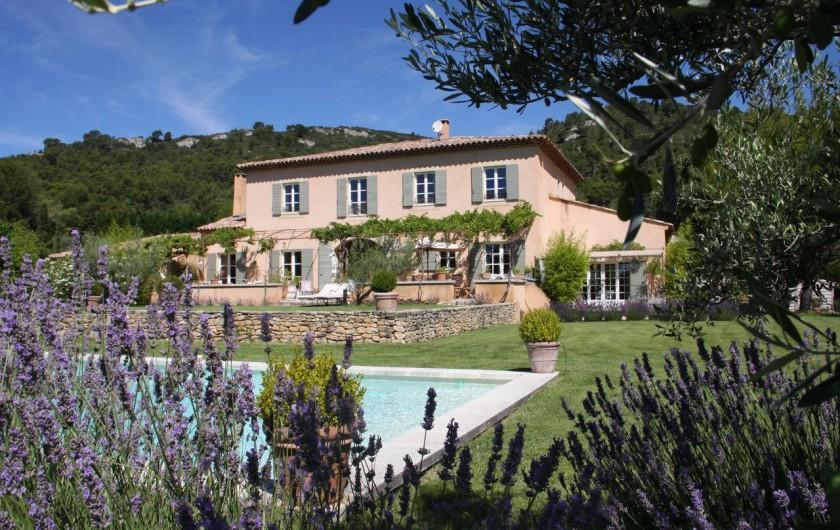Location de vacances - Gîte à Rognes