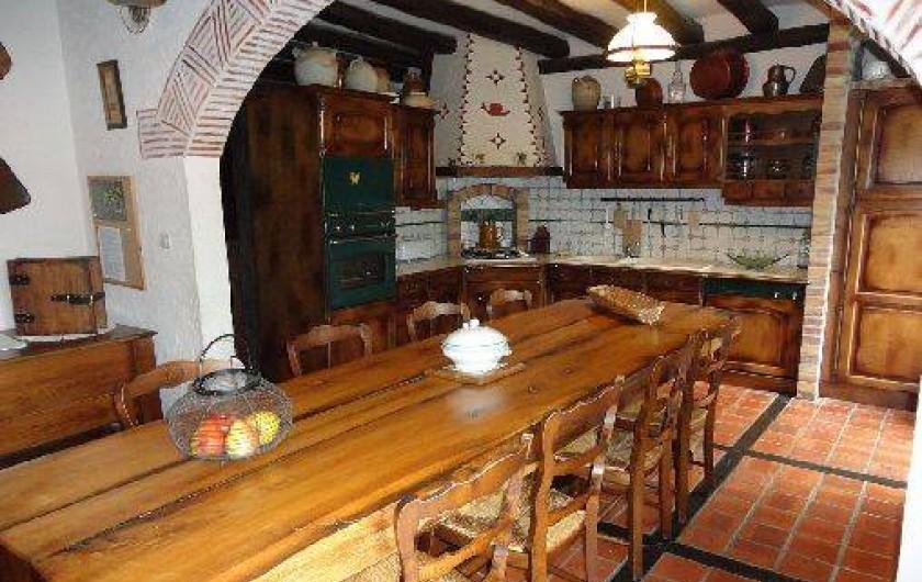 Location de vacances - Gîte à Alligny-Cosne
