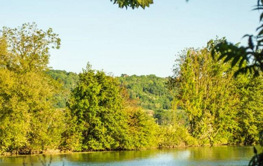 Location de vacances - Gîte à Essômes-sur-Marne - bord de Marne à 300m