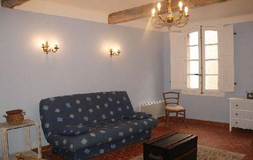Location de vacances - Appartement à Callas
