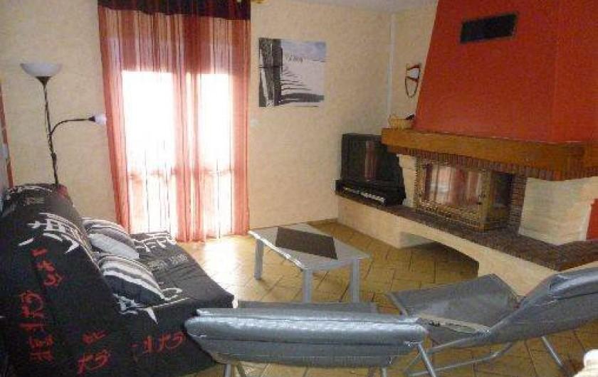 Location de vacances - Villa à Le Verdon-sur-Mer