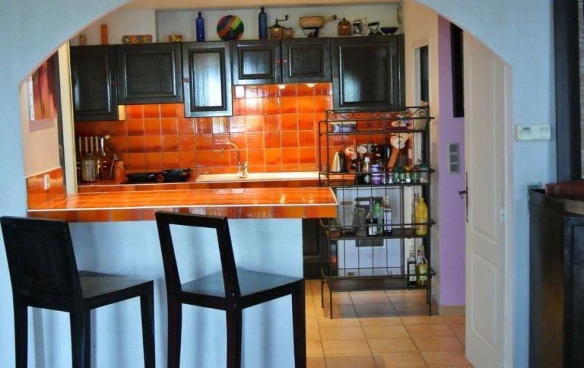 Location de vacances - Maison - Villa à Biot