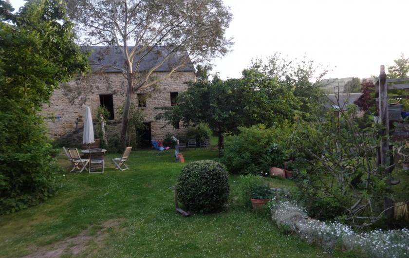Location de vacances - Chambre d'hôtes à Clécy