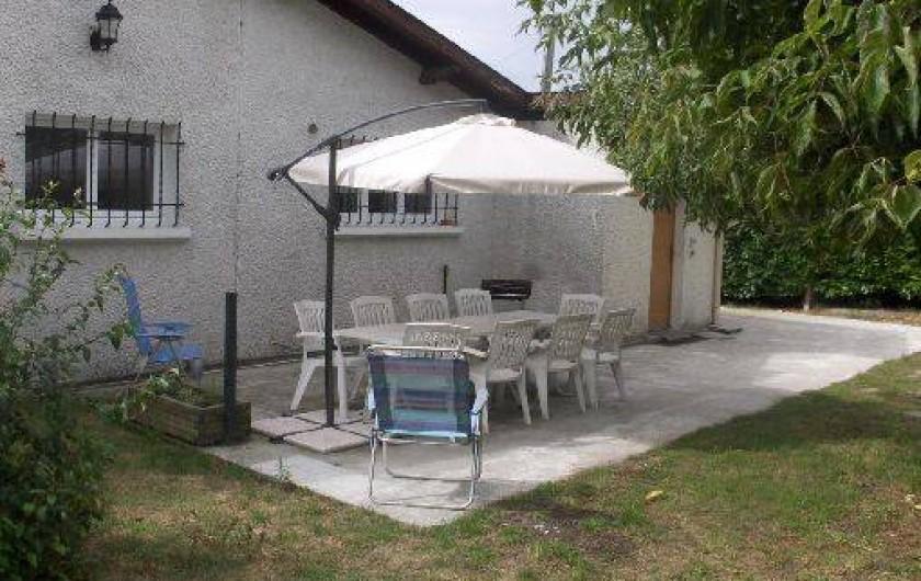 Location de vacances - Maison - Villa à Audenge