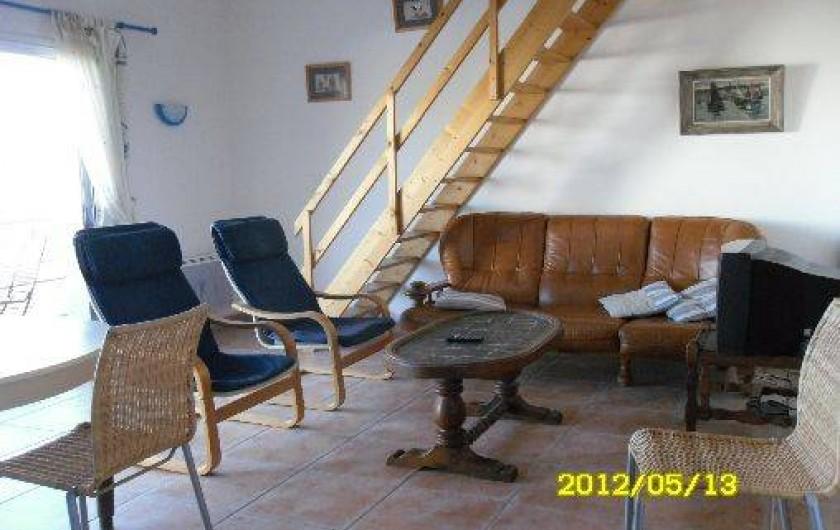 Location de vacances - Maison - Villa à Audierne
