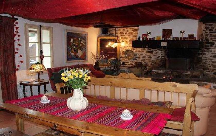 Location de vacances - Maison - Villa à Herbignac