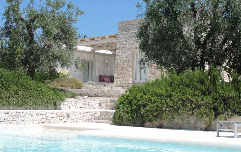 Location de vacances - Maison - Villa à Ceglie Messapica