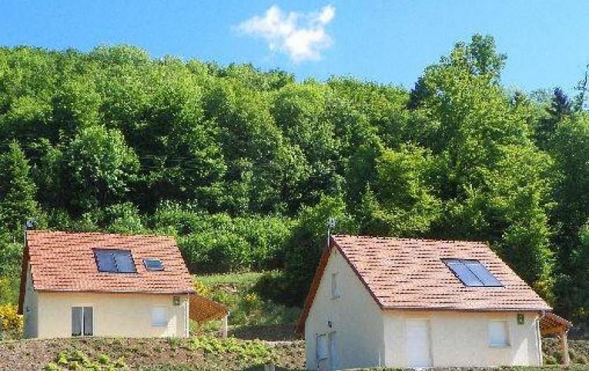 Location de vacances - Maison - Villa à Rupt-sur-Moselle