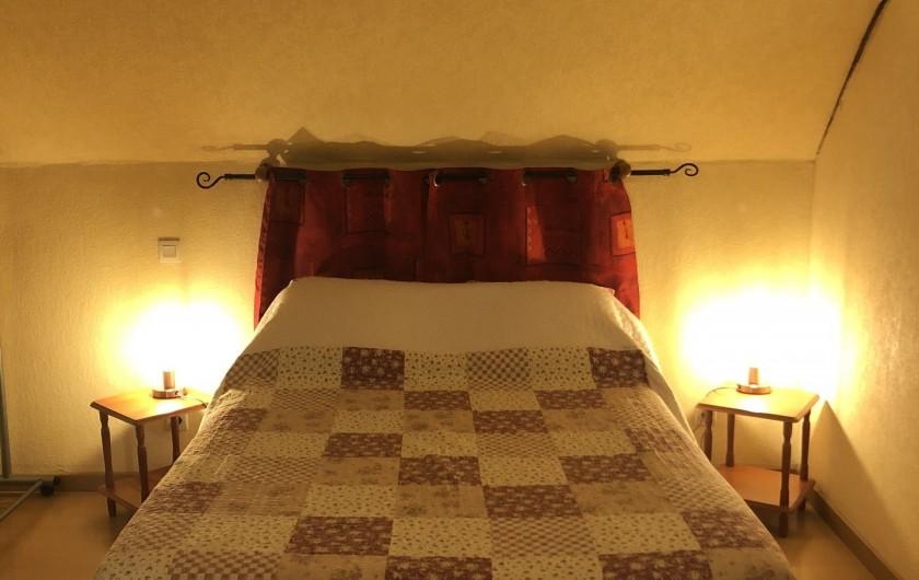 Chambre d 39 hotes soleil levant berb rust lias - Chambre d hote de charme deauville ...