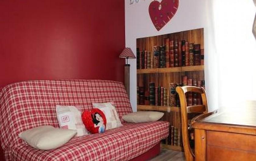 Appartement chaleureux à Marne-la-Vallée à 5 min de Disneyland ...