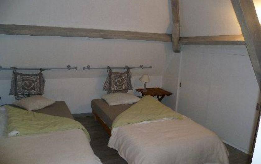 Location de vacances - Maison - Villa à Saint-Julien-de-Crempse