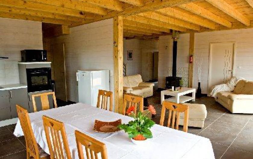 Location de vacances - Gîte à Saint-Nectaire