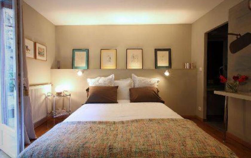 4 chambres d 39 h tes dans un loft au calme 10 minutes for Location chambre hote derniere minute