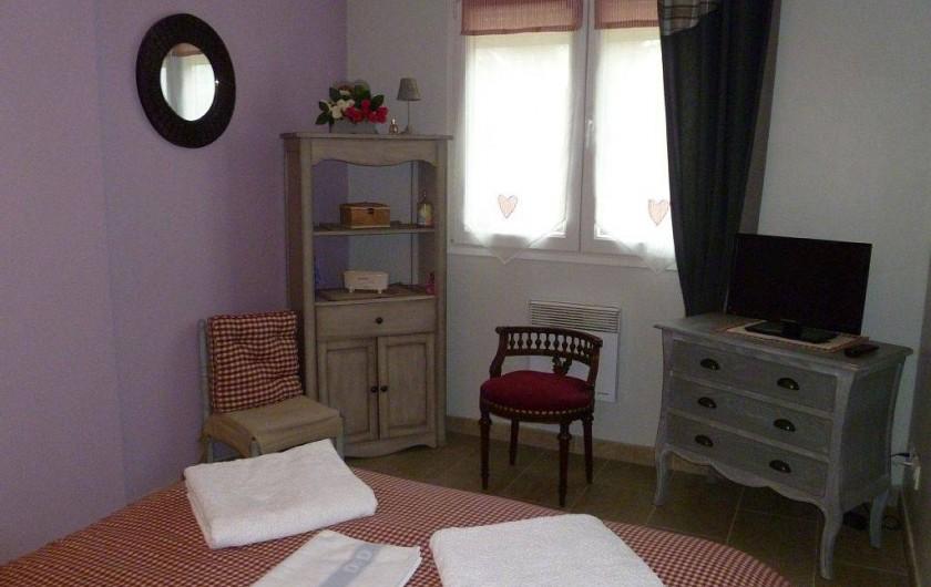 location chambre lamotte beuvron