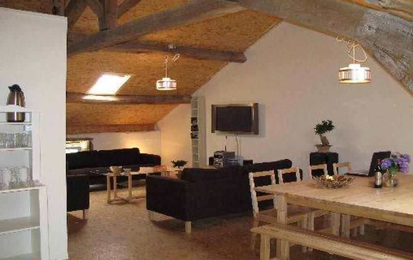 Location de vacances - Gîte à Saint-Léonard-de-Noblat