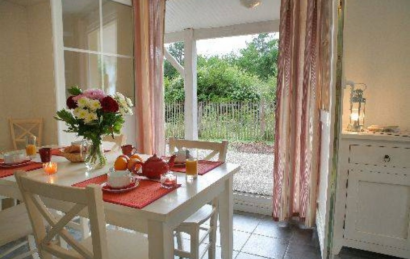 Location de vacances - Maison - Villa à Arès