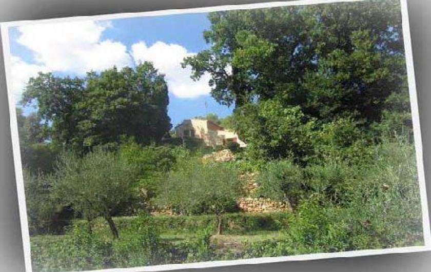 Location de vacances - Maison - Villa à Le Val