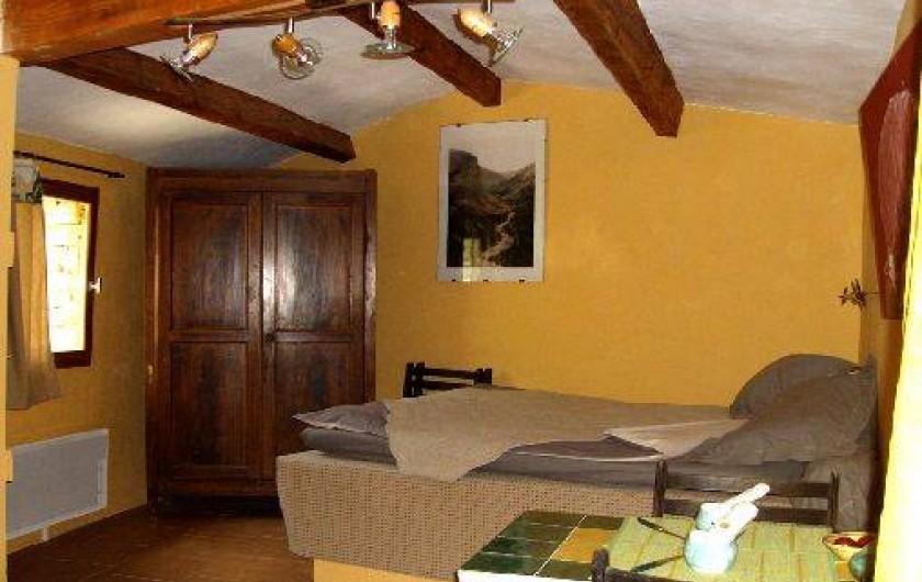 Location de vacances - Gîte à Castellet-lès-Sausses