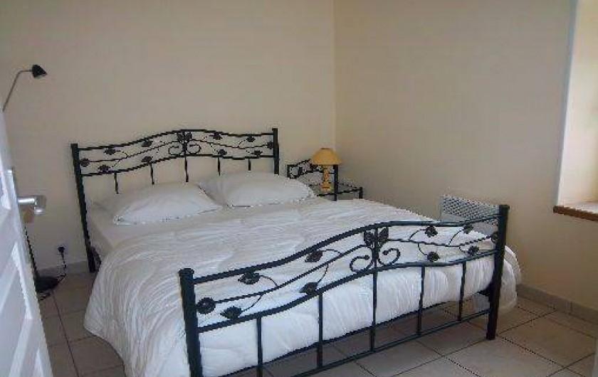 Location de vacances - Appartement à L'Aiguillon-sur-Vie